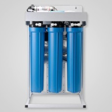REVERSED OSMOSIS SYSTEM 300 G.P.D.