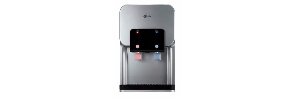 Simbi dispenser